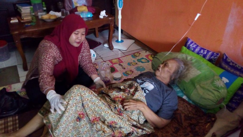 layanan home care