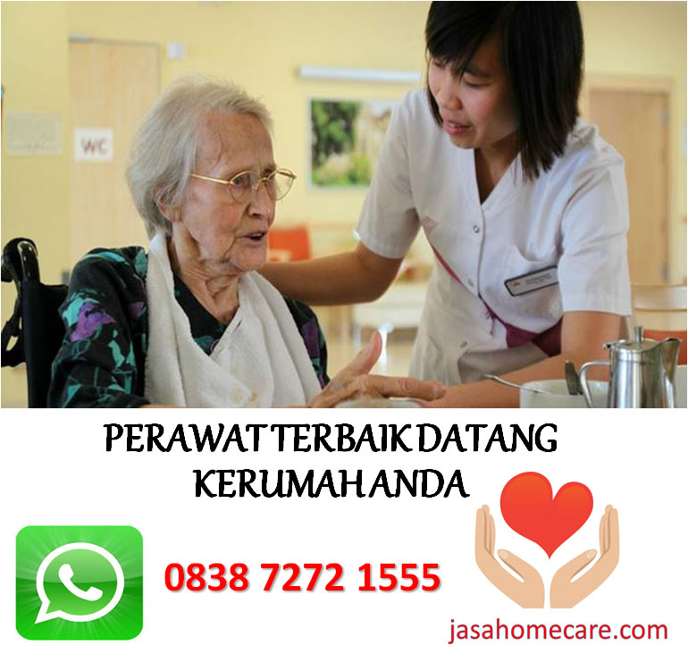 layanan home care jakarta